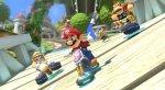 Гонщиков Mario Kart 8 вооружили бумерангом и пираньей в трейлере игры - Изображение 5