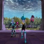 Скриншот Monster High: Skultimate Roller Maze – Изображение 9
