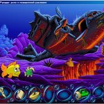 Скриншот Freddi Fish 3: The Case of the Stolen Conch Shell – Изображение 14