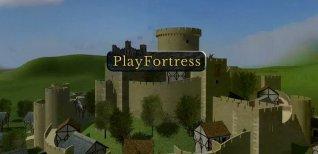 PlayFortress. Трейлер раннего доступа