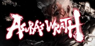 Asura's Wrath. Видео #17