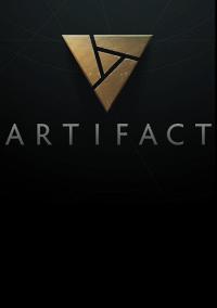 Artifact: The Dota Card Game – фото обложки игры