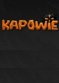 Обложка Kapowie
