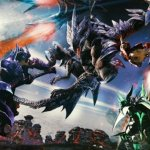 Скриншот Monster Hunter XX – Изображение 9