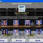 Скриншот Wrestling Spirit: Rookie to Legend – Изображение 1