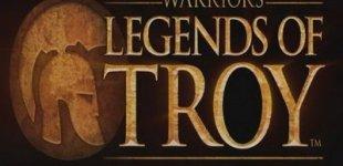 Warriors: Legends of Troy. Видео #1