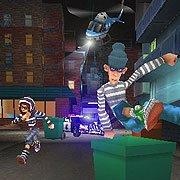 Обложка Cops & Robbers: COP MODE