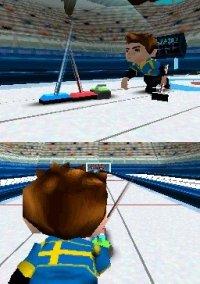 Обложка Curling Super Championship