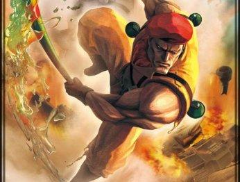 Новые бойцы в Street Fighter x Tekken