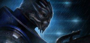Mass Effect. Видео #2