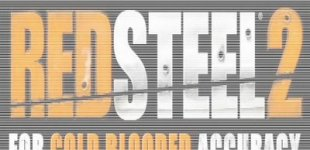 Red Steel 2. Видео #4