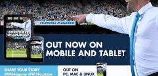Football Manager 2014. Видео #4