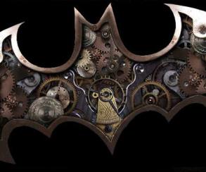 THQ отвергла стимпанк-игру про Бэтмена