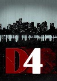 Обложка D4