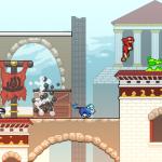 Скриншот Rivals Of Aether – Изображение 2