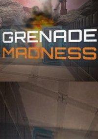 Обложка Grenade Madness