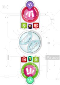 Обложка WePad Party 1