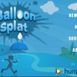 Скриншот Balloon Splat