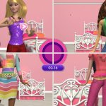 Скриншот Barbie Dreamhouse Party – Изображение 2