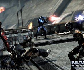 Mass Effect 3 побила рекорд своего предшественника