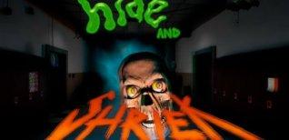 Hide and Shriek. Тизер - трейлер