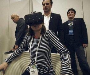 Конструктор виртуального устройства от Valve займется Oculus Rift