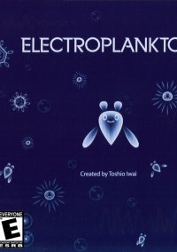 Обложка Electroplankton