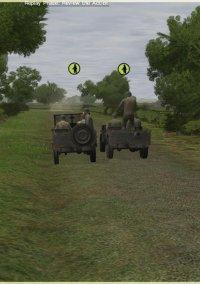 Обложка Combat Mission: Battle for Normandy