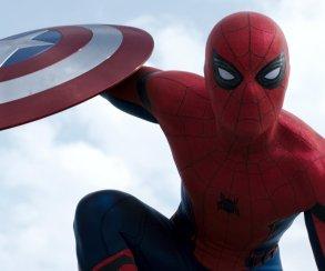 Подтверждено появление Человека-паука в «Войне бесконечности»