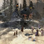 Скриншот The Chronicles of Narnia: The Lion, The Witch and The Wardrobe – Изображение 9