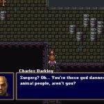Скриншот Barkley, Shut Up and Jam: Gaiden – Изображение 3