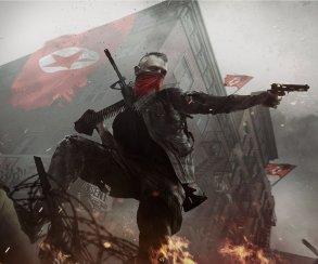Может, проще забыть? Homefront: The Revolution перенесена на 2016 год