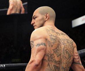 EA Sports перевела бойцов UFC в следующее поколение новым видео