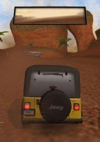 Обложка Jeep 4x4 Adventure