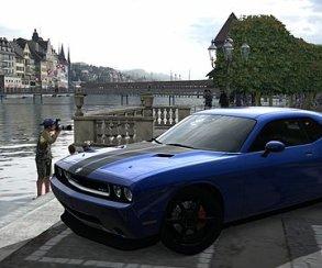 Gran Turismo 6 появилась в списках интернет-магазинов