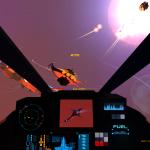 Скриншот Enemy Starfighter – Изображение 2