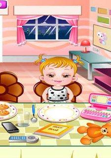 Baby Chef : Yummy Dinner