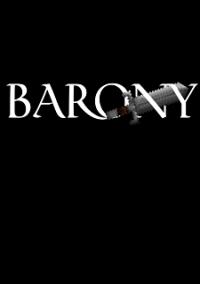 Обложка Barony