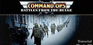 Command Ops: Battles from the Bulge. Видео #2