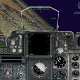 Скриншот Jane's Combat Simulations: Israeli Air Force