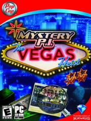 Обложка Mystery P.I.: The Vegas Heist