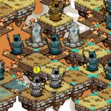 Скриншот A Druid's Duel
