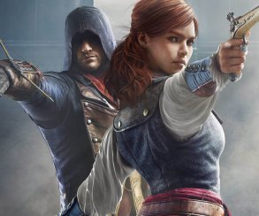 Assassin's Creed Unity и Rogue вскладчину повторили успех Black Flag