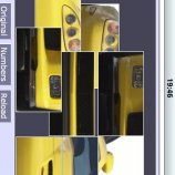 Скриншот Corvette ZR1/Z06