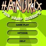 Скриншот Handrix
