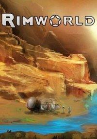 Обложка RimWorld
