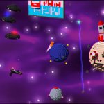 Скриншот Cosmic Leap – Изображение 12
