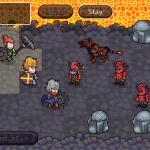 Скриншот Lava Blade – Изображение 3