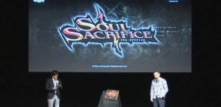 Soul Sacrifice. Видео #2