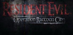 Resident Evil: Operation Raccoon City. Видео #4